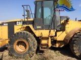 Usado Equipamento Pesado de máquinas de construção original do Japão carregador hidráulico dianteiro Cat carregadora de rodas 962g