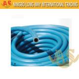 PVC 1/2 고압 가스 호스 관
