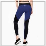2016 Nueva sublimación pantalones de yoga, personalizados baratos leotardos sexy mujer pantalones