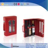 Contenitore di regalo superiore della bottiglia di vino di vendite (5207R1)