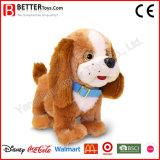 Fr71 Soft farcies de chien chiot animal en peluche jouet pour enfants/enfants