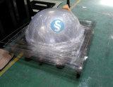 Gran Cúpula de acrílico transparente de plástico para la decoración de Navidad (SS-86)