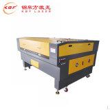 60With80With/100With130W de &Cutting Machine van de Gravure van de Laser van Co2 voor Roestvrij Koolstofstaal