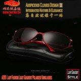 A293 lunettes de soleil de Madame Fashion Light Gradient Polarized