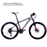 26 bici de montaña barata de la velocidad de la pulgada 21 con el OEM