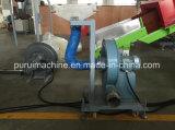 Leistungsaufnahmen-Plastikabfallverwertungsanlagemit Strang-Scherblock