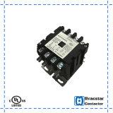 Ходкие серии Hcdp Воздух-Жульничают контактор AC кондиционера для мотора 4p 40A 24V напольного