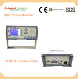 Instrument van de Meting van de Weerstand van de transformator het Windende (AT516)