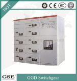 Lt fixo Switchgears da versão da série de 415V Ggd