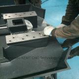 Mt52A 미츠비시 시스템 CNC 높 단단함 훈련과 맷돌로 가는 선반