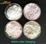 2018 Venda quente tipo fotocrómico Pigmentos para tintas, revestimentos e tintas