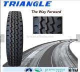 Triángulo neumáticos para camiones 295 80 22.5