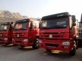 De uitstekende Vrachtwagen van de Tractor van Faw 420HP 6X4 met Rechtse Leiding
