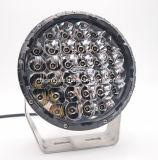 Markt führenden High Performance 128W 7inch Spot LED Fahrlicht (GT1015-128W)