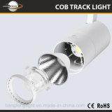 Het globale 4/3/2 LEIDENE van de Lamp 10With20With30W van de MAÏSKOLF van Draden Commerciële Licht van het Spoor