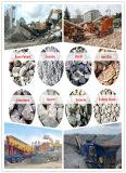 حجر جيريّ/[إيرون ور]/نحاسة/صخرة/حجارة/إجماليات/بناء متحرّك مخروط جرّاش معمل/[بورتبل] مخروط يسحق معمل