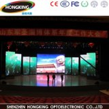 P3.91 전람을%s 실내 단말 표시 LED 임대 스크린
