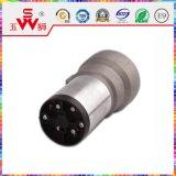 165mm elektrischer Hupen-Motor für Automobil-Teile