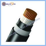 Les fabricants de câbles de puissance sur le fil fabricant du câble à Shanghai et de bonne qualité au meilleur prix