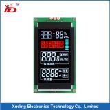 Grafik 16*4 LCD-Bildschirmanzeige, MCU 8bit, T6963, 20pin, PFEILER Stn LCD Bildschirm