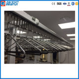 Sistema di gestione automatizzato di Conveyor&Uniform dell'indumento
