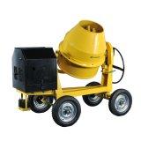 Дизельный конкретные смесители с колесами 260 л/350L