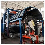 GRPの連続的な巻上げの管の生産ライン
