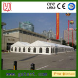 SGS/Ce/TUV 증명서를 가진 광저우 알루미늄 PVC 무역 박람회 천막