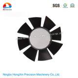 OEM ODM de Plastic Ventilator van de Motor van de Industrie van de Injectie