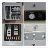 B117 MilieuKamer van de Nevel van de Apparatuur van het Laboratorium ASTM de Zoute