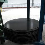 De Lijn Decoiler van de Productie van het Lichaam van de Cilinder van LPG, het Rechtmaken en Blanking Lijn