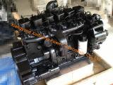 Motor diesel europeo de Iiia Dongfeng Cummins de la etapa de la unión (QSB6.7) para el proyecto de la ingeniería de construcción
