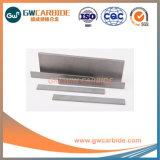 機械熱い販売のための炭化タングステンのストリップの使用