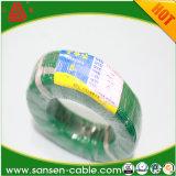 H07V-Kの電気ワイヤー、家の配線、450/750ボルトのクラス5 Cu/PVC (HD 21.3)の適用範囲が広いケーブル