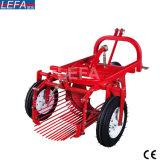 20-30HP tractor 3 Punt Één de Maaimachine van de Aardappel van de Rij