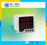 Tester di Digitahi KWH del quadro comandi del LED Msdp-700 con l'uscita di impulso