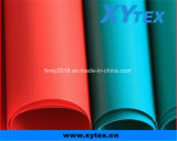 preço de fábrica na China Matt & lona revestida de PVC brilhante para tampa de caminhões, Tenda