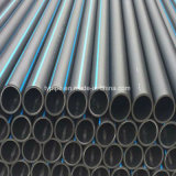 Tubos de HDPE de diâmetro grande fabricante certificado CE