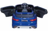 리모트를 가진 차 장난감에 Jaguar F 걸음에 의하여 허용되는 탐
