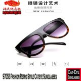 97055 Form-Retro Art Cateye Sonnenbrillen