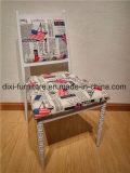Специальный шаблон индивидуальные стул/кафе стул/обеденный стул
