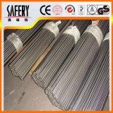 Uitstekende kwaliteit 304 316L Roestvrij staal 316 om Staaf