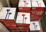 Urbeatsは耳ステレオ音楽ヘッドホーンのイヤホーンでワイヤーで縛った