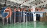 El sonido y luces LED alarmante la seguridad de la puerta de la búsqueda del detector de metales SA300S