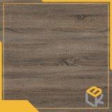 Papier imbibé par mélamine décorative antique 70-80g des graines en bois de chêne pour des meubles, étage, surface de cuisine de Manufactrure chinois