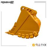 Excavadora Rsbm 100%nuevo cucharón para roca para la venta