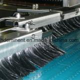 Rebarbar polimento industrial de limpeza abrasivos para a escova de nylon