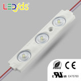 1.5W impermeabilizan el módulo de la inyección 2835 SMD LED para Samsung