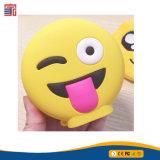 De populairste Lader 5200mAh van de Bank van de Macht van de Eenhoorn Emoji van het Karton Leuke