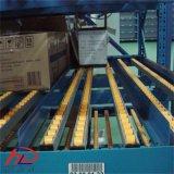 Cremagliere d'acciaio personalizzate del pallet di flusso della scatola del magazzino